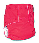 Magenta Mommy's Touch One Size Pocket Diaper